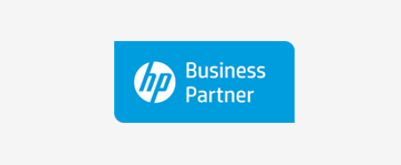 Hewlett Packard - Business partner