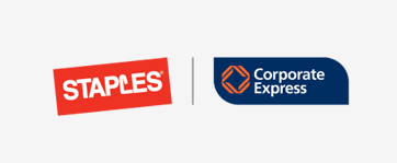 Staples - Corporate Express