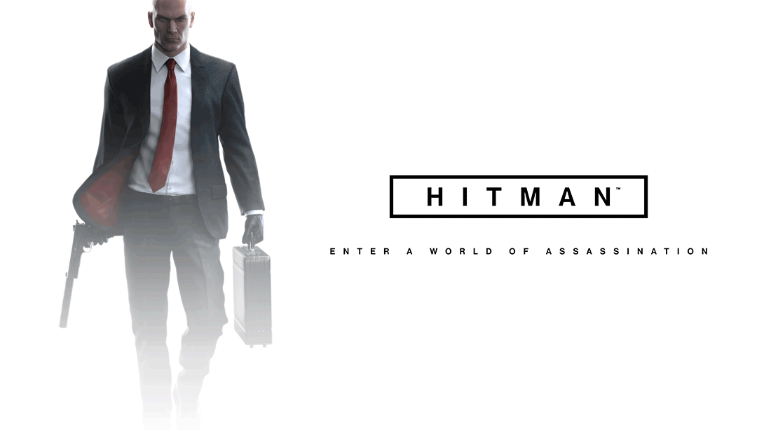 Купить HITMAN - Intro Pack