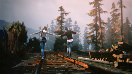 Life is Strange - Screenshot 4