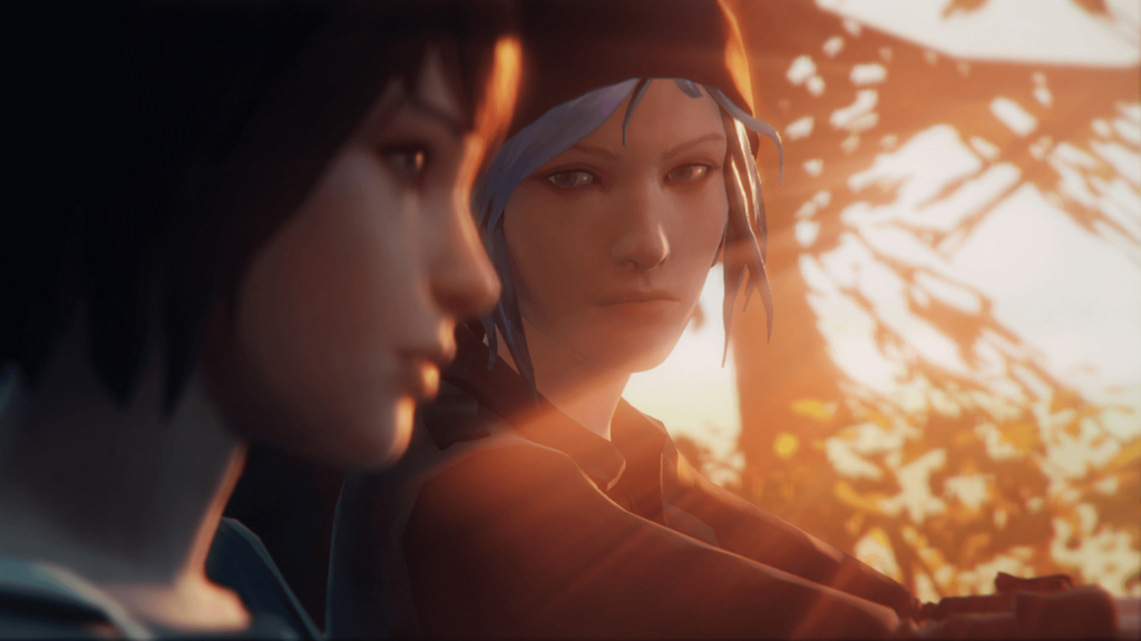 Life Is Strange Chloe Price