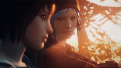 Life is Strange - Screenshot 2