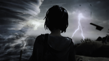 Life is Strange - Screenshot 10