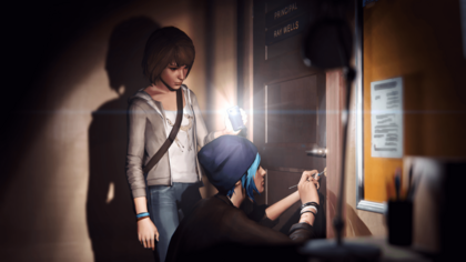 Life is Strange - Screenshot 5