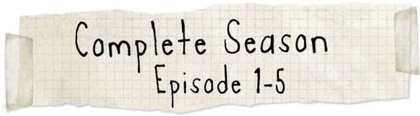 Complete Season Episode 1-5