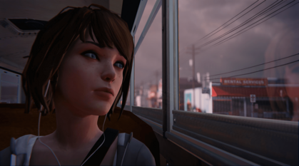 Life is Strange - Screenshot 7