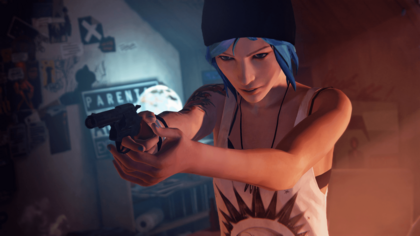 Life is Strange - Screenshot 3