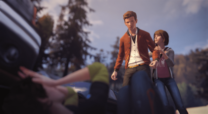 Life is Strange - Screenshot 6