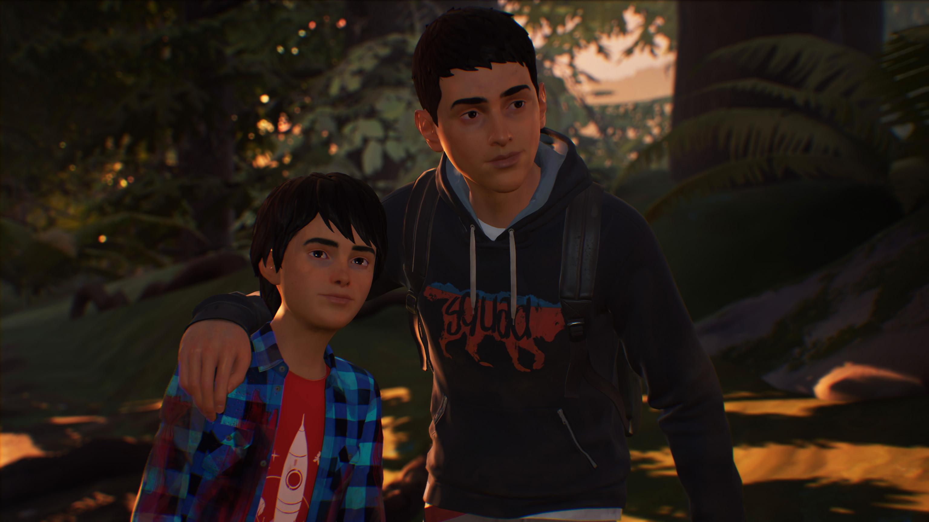 Action, Action & Adventure, adventure, Deck Nine Games, DONTNOD Entertainment, episodic, Life is Strange, Life Is Strange 2, PS4, PS4 Review, Square Enix, Story Driven, Story Rich, Xbox One, Xbox One Review
