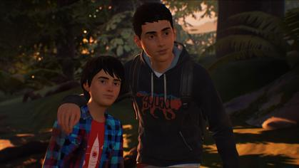 Life is Strange 2 - Screenshot 1