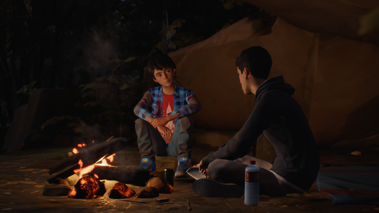 Life is Strange 2 Review episode 1 image 1