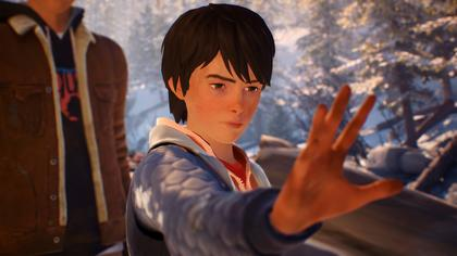 Life is Strange 2 Episode 2 Screenshot 1