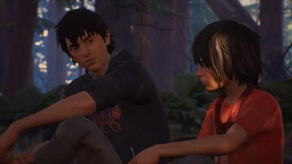 Life is Strange 2 Episode 3 Screenshot 2