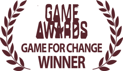LIS - Game Awards - Game for change winner