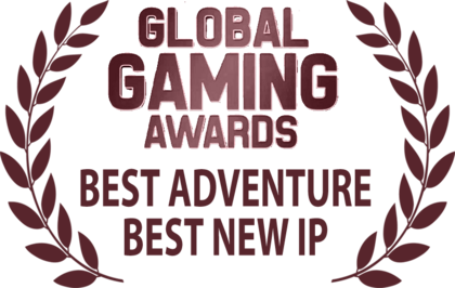 LIS - Global Gaming Awards - Best adventure - best new IP