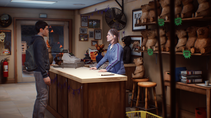 Life is Strange 2 - Screenshot 8