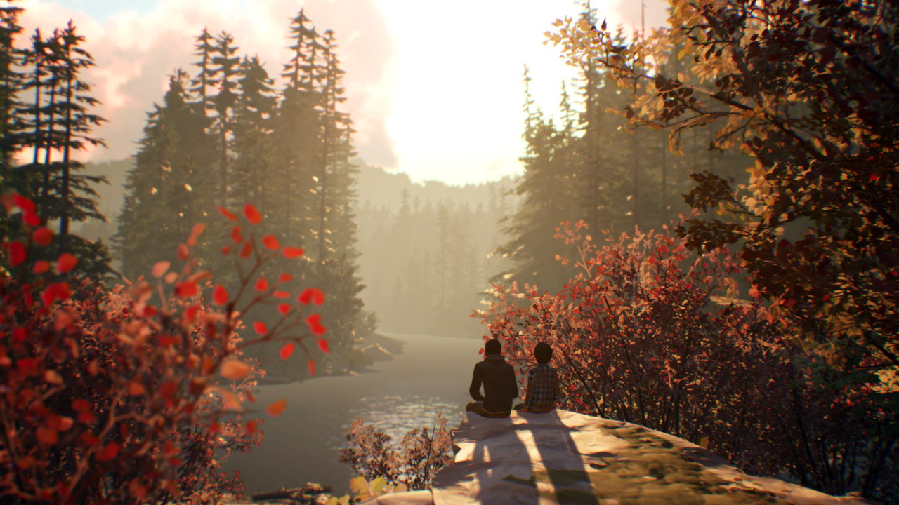Life is Strange 2 Review episode 1 image 2