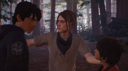 Life is Strange 2 Episode 3 Screenshot 3