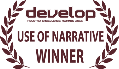 LIS - Develop - Use of narrative winner