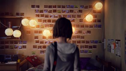 Life is Strange - Screenshot 1