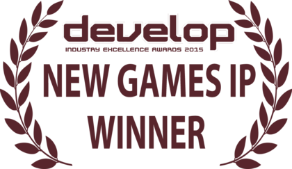 LIS - Develop - New games IP winner