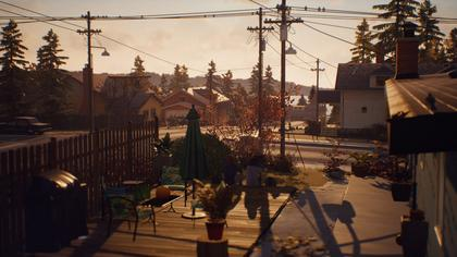 Life is Strange 2 - Screenshot 2