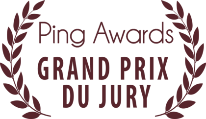 LIS - Ping Awards - Grand Prix Du Jury