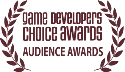 LIS - Game Developers Choice Awards - Audience Awards