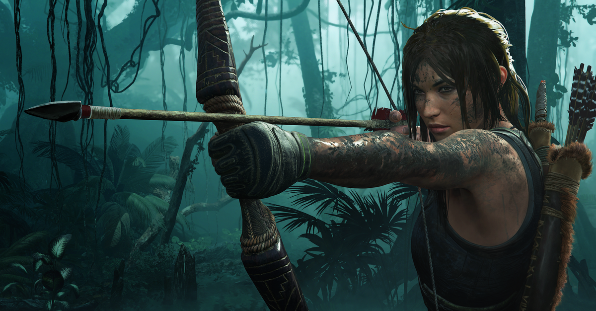 free tomb raider game for pc